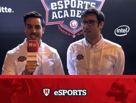 Marca eSports habla de The Global eSports Academy