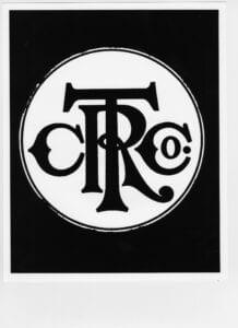 Logo de Computing-Tabulating-Recording Company