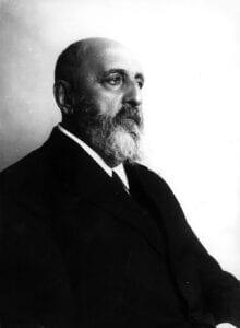 Leonardo Torres de Quevedo