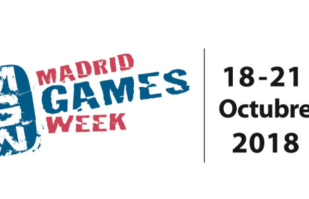 Anuncio de colaboración con XBOX España para Madrid Games Week