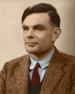 Figura 6 - Alan Turing