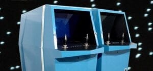 Arcade Galaxy Game
